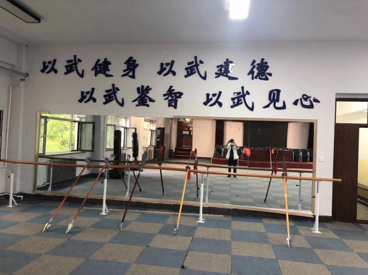 教育部中华优秀传统文化传承基地(图4)
